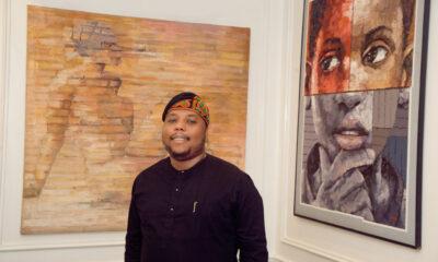 Olumide Soyombo - Investors King