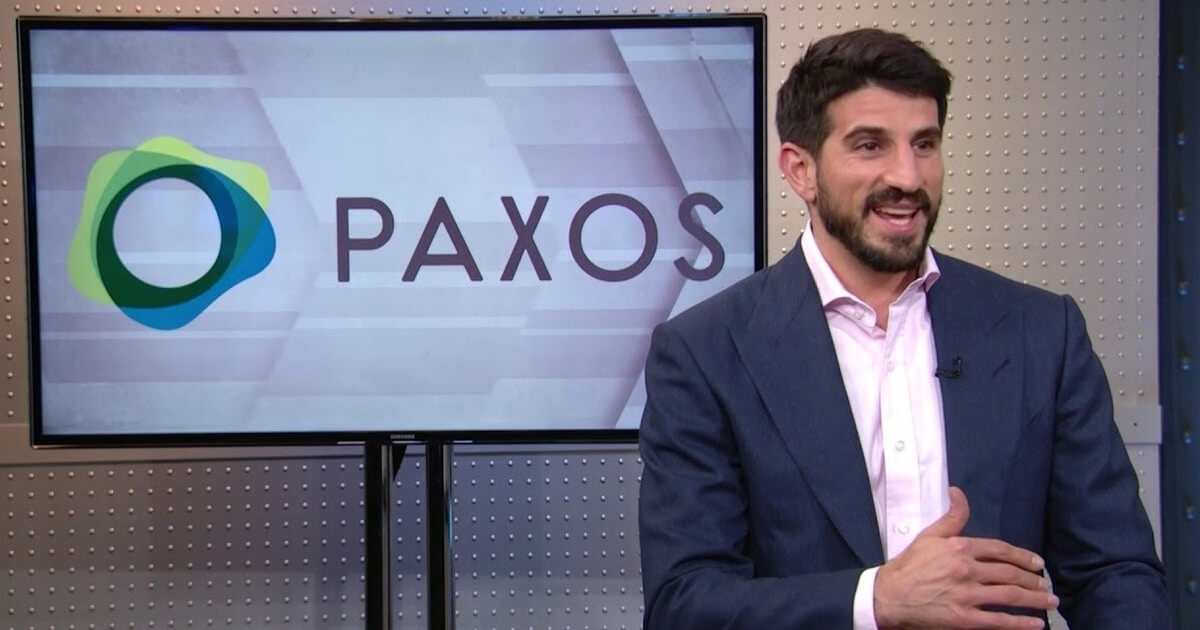 Paxos Trust Company- Investors King