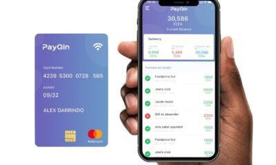 PayQin- Investors King