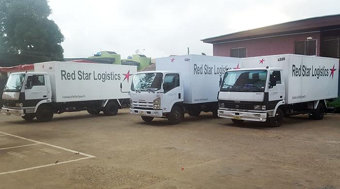 Red Star Express - Investors King