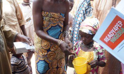 Leprosy Transmission in Nigeria - Investors King