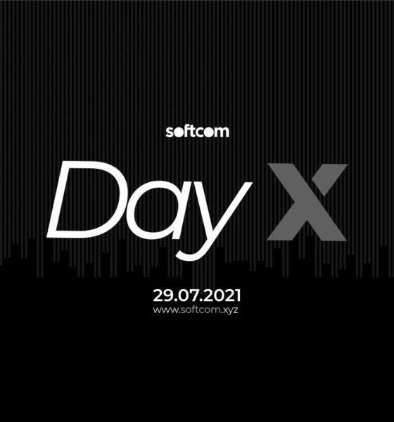 SoftCom Day X - Investors King