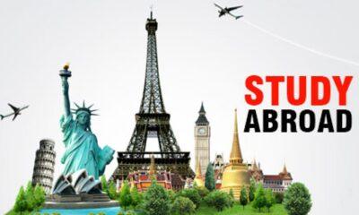 Study Abroad - Investors King