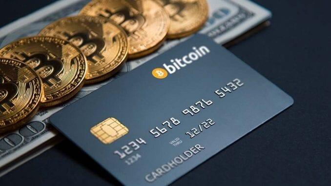 Visa CryptoSpend- Investors King