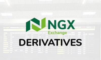 Nigerian Exchange Limited Derivatives - Investors King