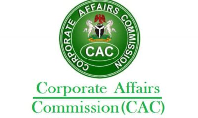 Corporate Affairs Commission (CAC)- Investors King