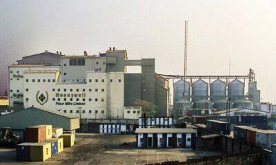 Honeywell Flour Mill Factory - Investors King
