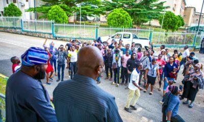 Jos Crisis- Investors king