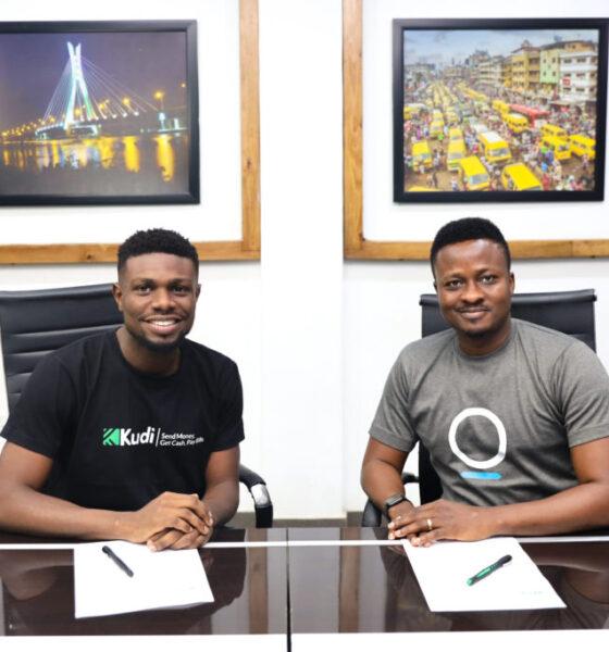 Kudi and OnePipe- Investors King