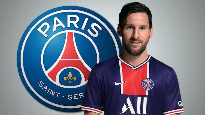 Lionel-Messi Joins PSG-Investors King