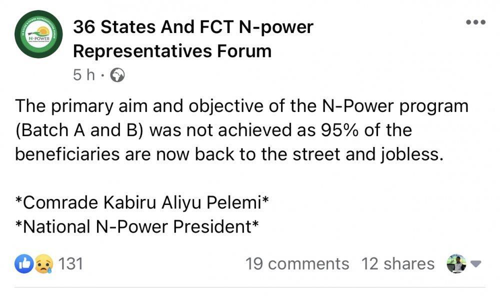 N-power- Investors King