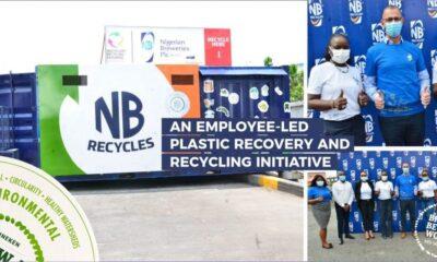 NB Recycles- Investors King