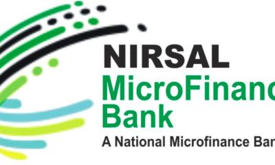 NIRSAL Microfinance Bank- Investors King