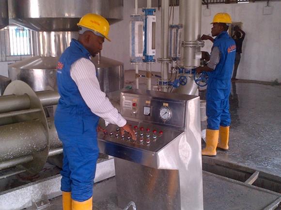 Sargittarius Nigeria Limited - Investors King Ltd