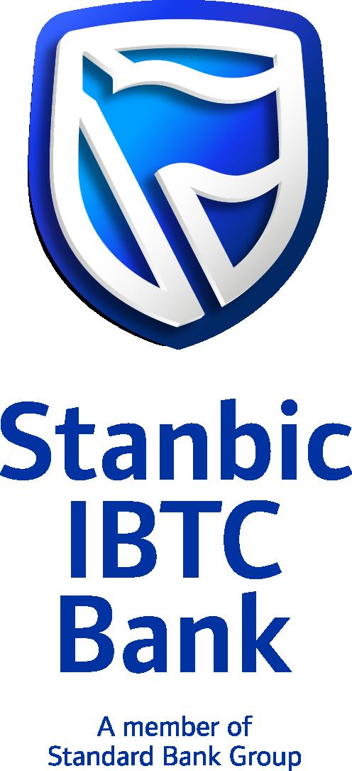 Stanbic IBTC Bank logo - Investors King
