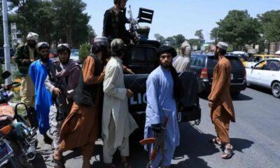 Taliban - Investors King