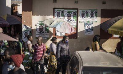 Zambia 2021 Election - Investors King