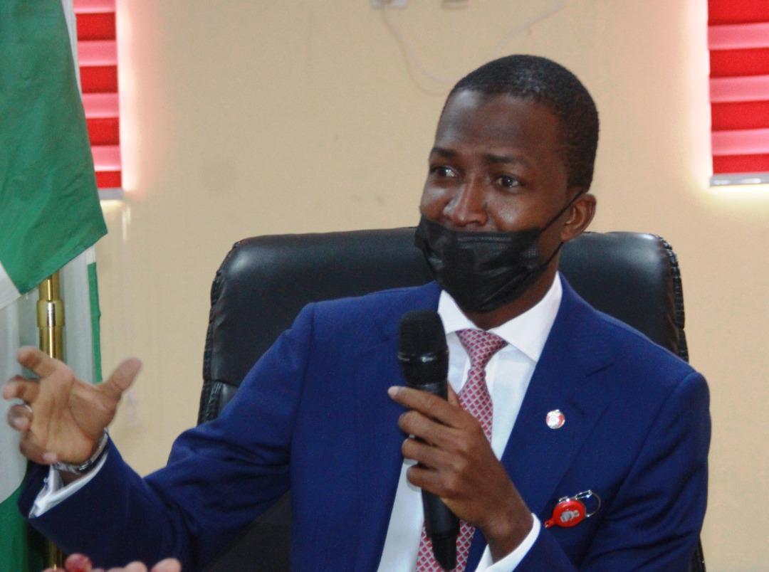 Abdulrasheed-Bawa EFCC- Investors king
