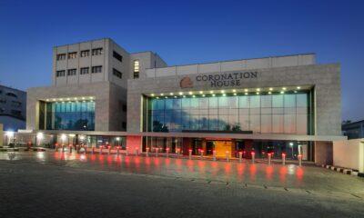 Coronation Merchant Bank - Investors King