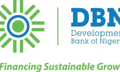Development Bank of Nigeria (DBN)- Investors King