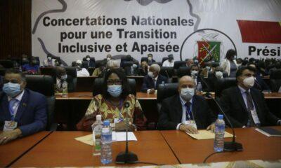 ECOWAS Bans Junta-Investors King