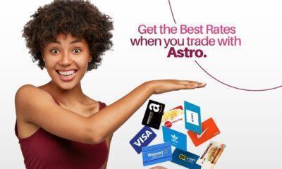 Gift Card - Investors King