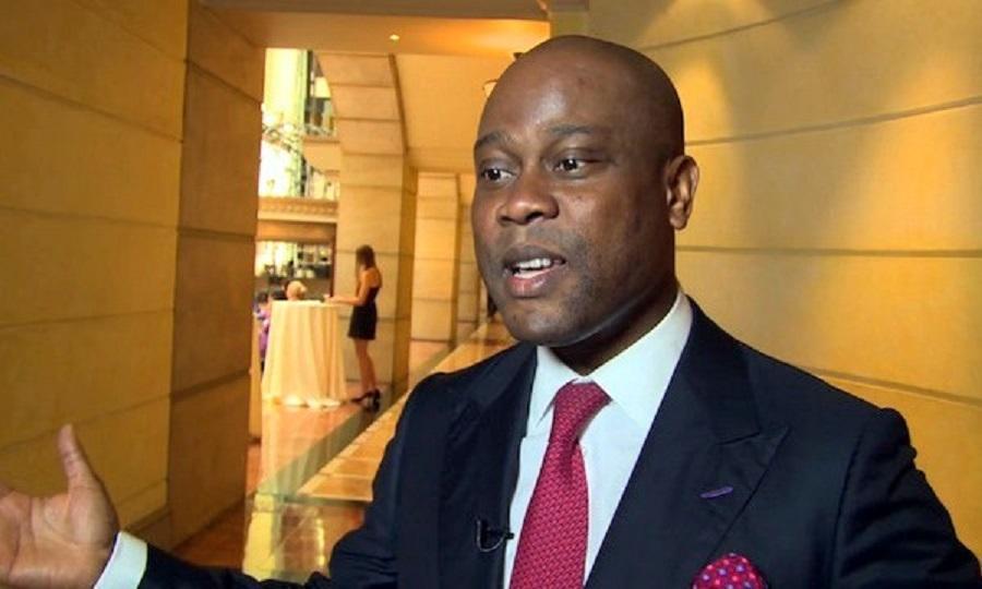 Herbert Wigwe - Investors King