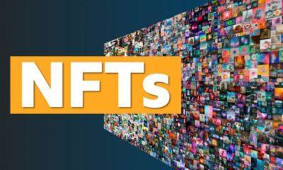 NFTs- Investors King