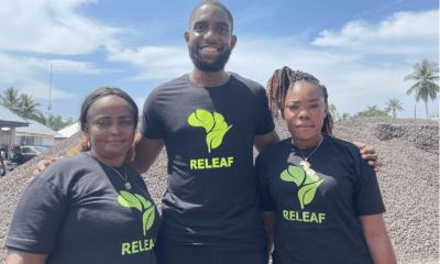Releaf-Investors King