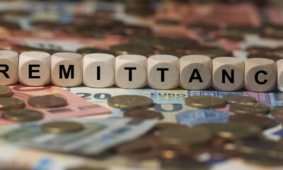 Remittance-Investors king
