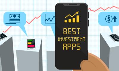 Trading App - Investors King