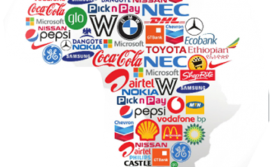 african brands - Investors King