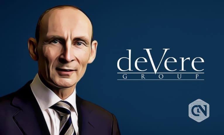 deVere Group - Investors King