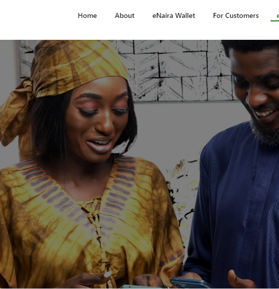 eNaira - Investors King