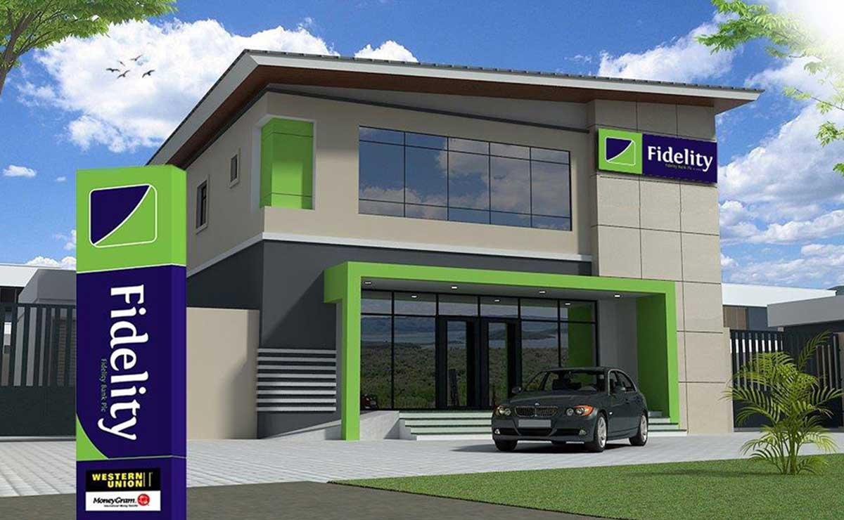 fidelity bank - Investors King