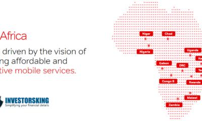 Airtel Africa - Investors King