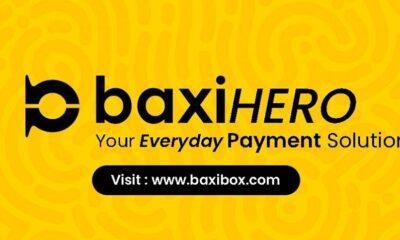 Baxi Nigeria-Investors King