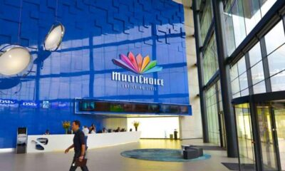 Multichoice Nigeria - Investors King