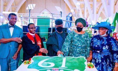 Nigerian Independence