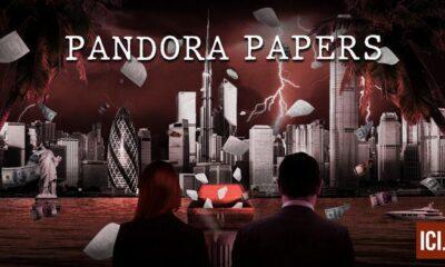 Pandora Papers - Investors King