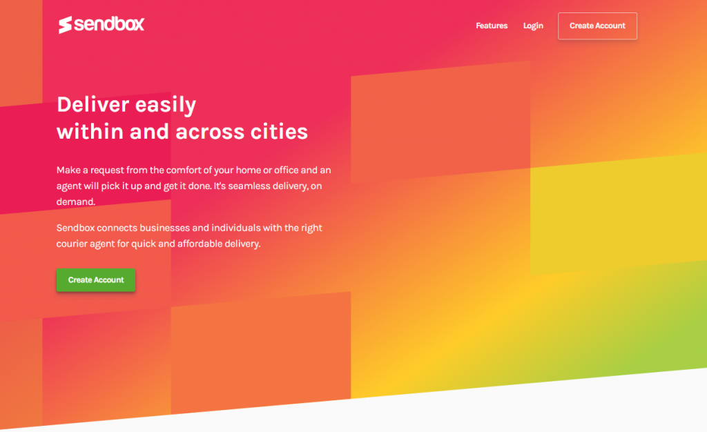 Sendbox-Investors King