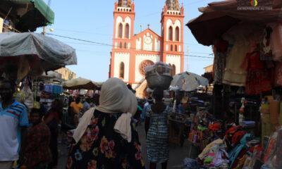 Togo business - Investors King