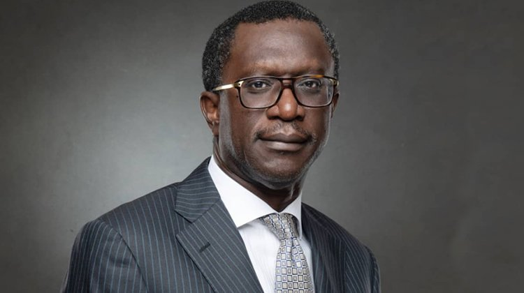 Tunde Hassan Odukale - Investors King